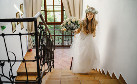 Fotograf Jabłonka przygotowania ślubne 85