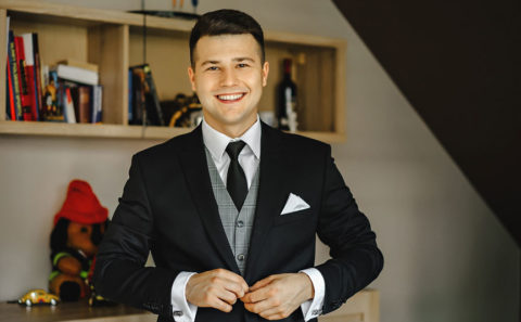 Fotograf Jabłonka przygotowania ślubne 95