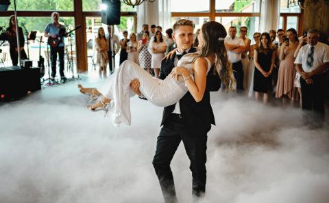 Wyjątkowy fotograf na wesele Nowy Targ 72