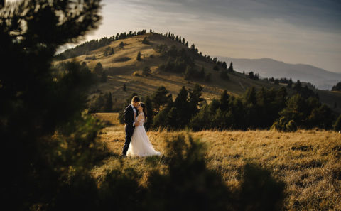 Dobry fotograf na wesele w Zakopanym 113
