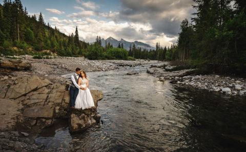 Dobry fotograf na wesele w Zakopanym 120