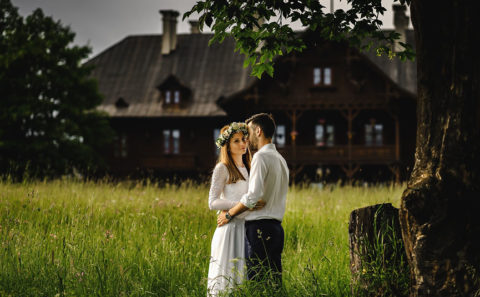 Fotograf weselny z Nowego Targu 090