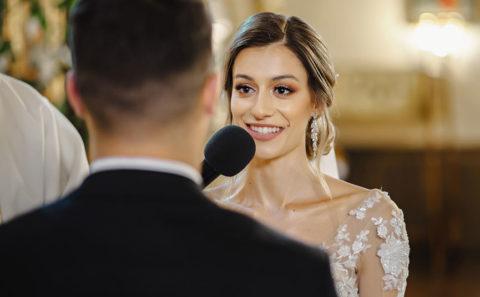 Fotograf Nowy Targ na ceremonii ślubnej 34