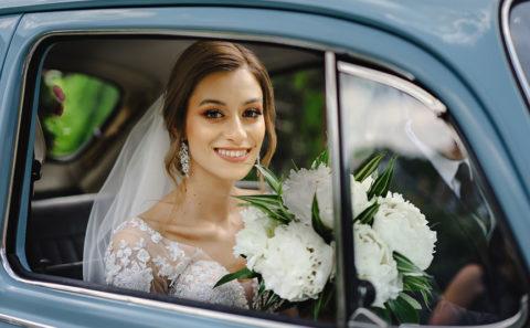 Fotograf Nowy Targ na ceremonii ślubnej 35