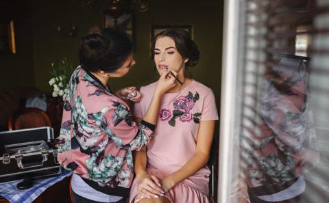 Fotograf Nowy Targ przygotowania ślubne 16