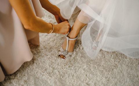 Fotograf Nowy Targ przygotowania ślubne 28