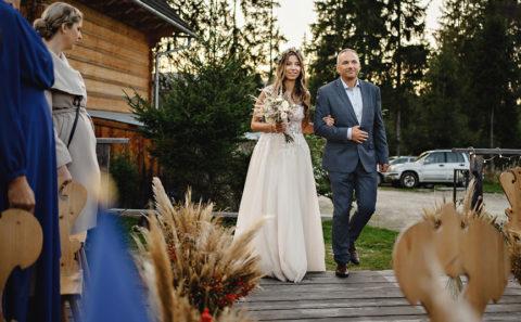 Fotograf Podhale i ceremonia zaślubin 39