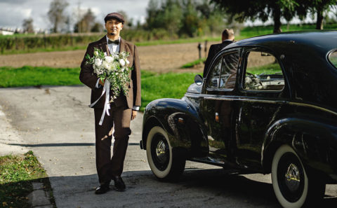 Fotograf Podhale przygotowania do ślubu 35