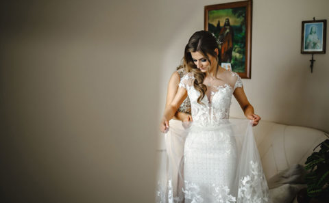 Fotograf Podhale przygotowania do ślubu 38
