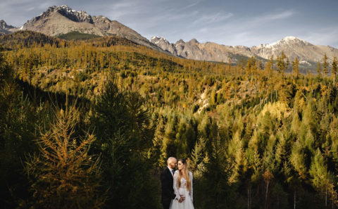 Fotograf na ślub z Nowego Targu 039