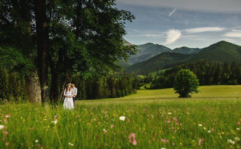 Fotograf na ślub z Nowego Targu 041