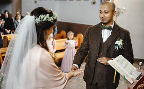Fotografia z ceremonii na Podhalu 028