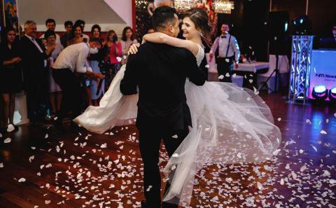 Wyjątkowa fotografia ślubna z Jabłonki 34
