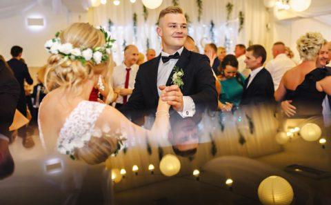Wyjątkowa fotografia ślubna z Jabłonki 35