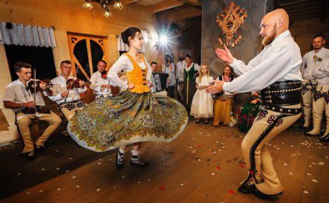 Wyjątkowa fotografia ślubna z Jabłonki 39