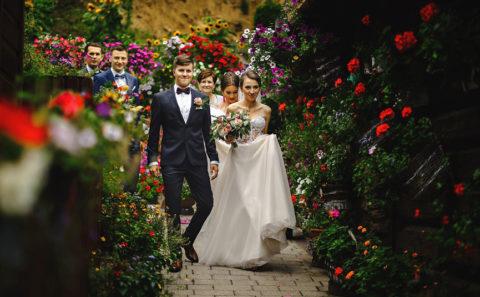 Fotografia ślubna w Nowym Targu 07