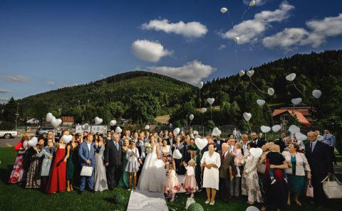 Najlepsza fotografia ślubna w Nowym Targu 20