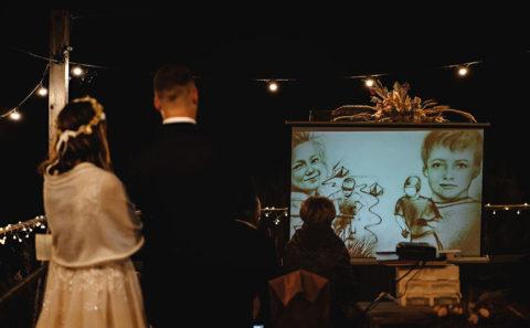 Dobra fotografia weselna z Podhala 64