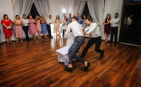 Wyjątkowa fotografia weselna Zakopane 13