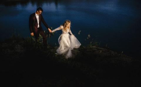 Wyjątkowy plener ślubny w Tatrach 076