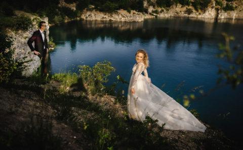 Wyjątkowy plener ślubny w Tatrach 077