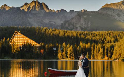 Wyjątkowy plener ślubny w Tatrach 078
