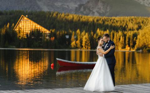 Wyjątkowy plener ślubny w Tatrach 080