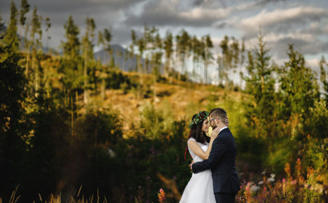 Plener ślubny w górach 015