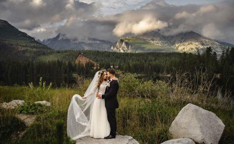 Plener ślubny w górach 021