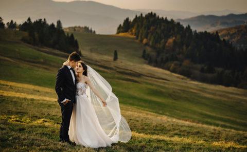 Plener ślubny w górach 024