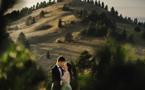 Plener ślubny w górach 027
