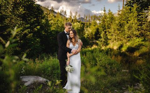 Plener ślubny w Tatrach 045