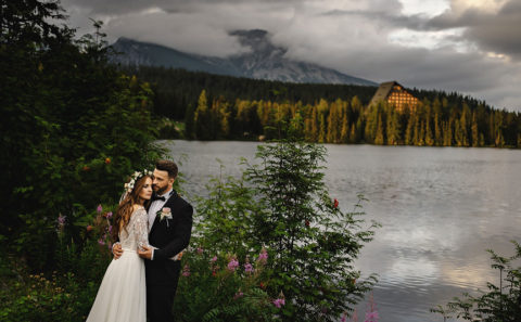 Plener ślubny w Tatrach 048