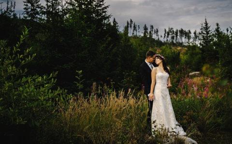 Plener ślubny w Tatrach 049