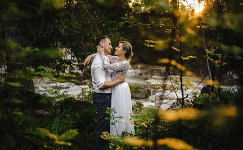 Plener ślubny w Tatrach 050