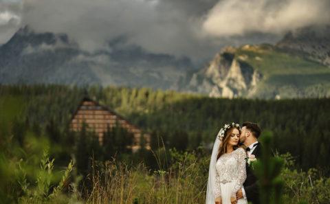 Plener ślubny w Tatrach 054
