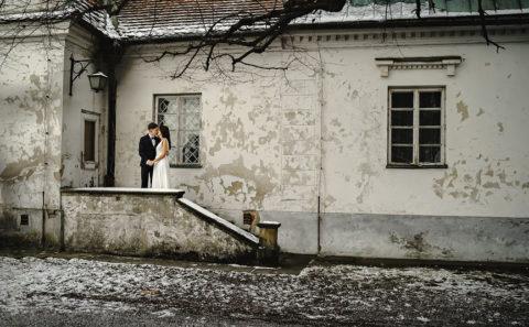 Wyjątkowa sesja ślubna w górach 129