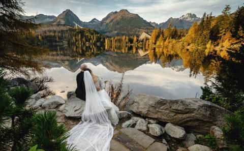 Romantyczna sesja ślubna w Tatrach 137