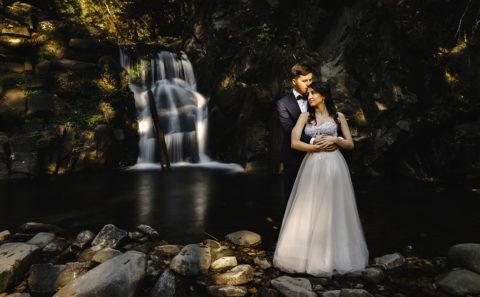 Romantyczna sesja ślubna w Tatrach 138