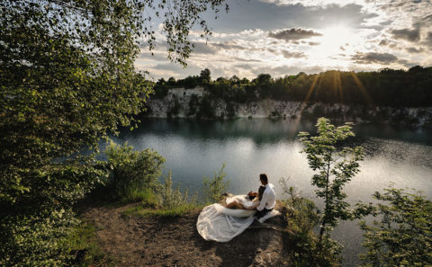 Romantyczna sesja ślubna w Tatrach 141