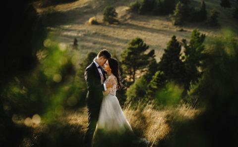 Romantyczna sesja ślubna w Tatrach 144