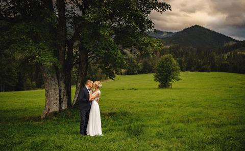 Romantyczna sesja ślubna w Tatrach 145