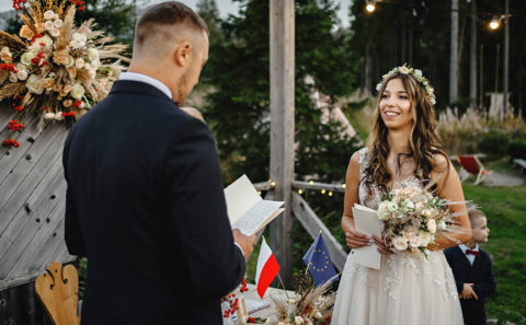 Zdjecia Nowy Targ na ślubie 54