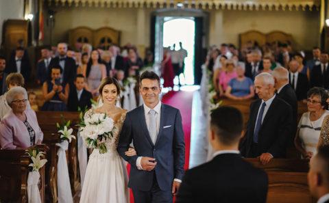 Zdjecia Nowy Targ na ślubie 55