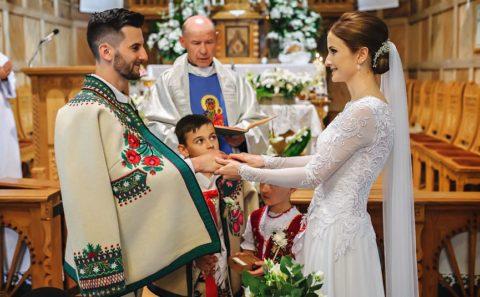 Zdjecia Nowy Targ na ślubie 56