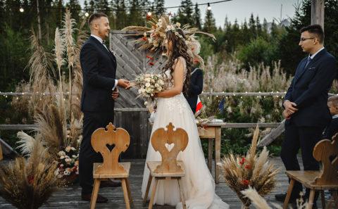 Zdjecia na ślubie w Jabłonce 72