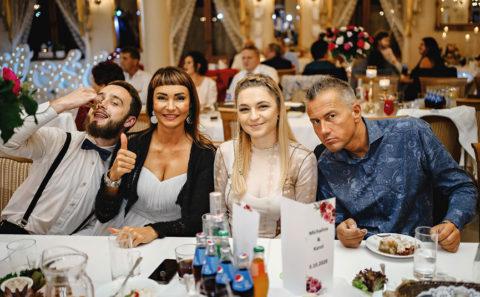 Fotografie i zdjęcia ślubne z Jabłonki 140