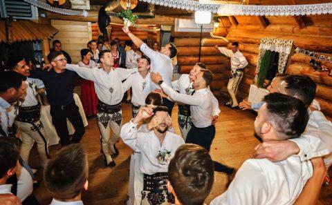 Piękne zdjęcia ślubne z Podhala 126