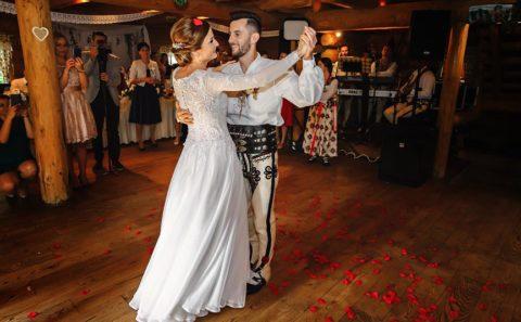 Fotografie i zdjęcia weselne z Nowego Targu 120