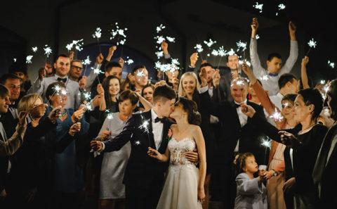 Piękne zdjęcia weselne z Zakopanego 100
